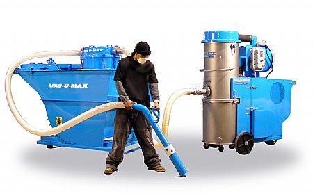 Continuous Duty Vacuums