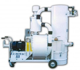 Truck Mounted Vacuum Cleaners