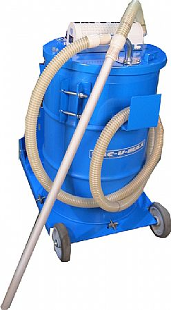Portable Industrial Vacuums