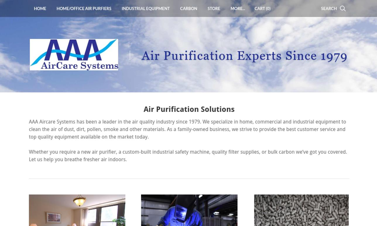 AAA Aircare Systems