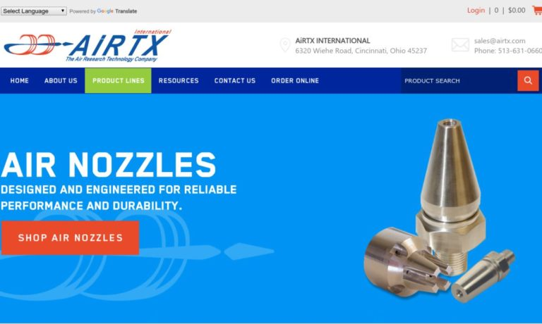 AiRTX International