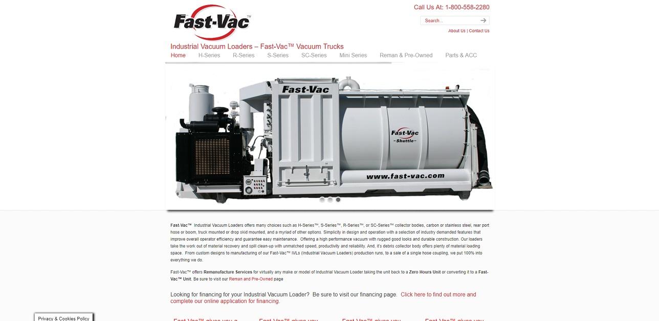 Fast-Vac™